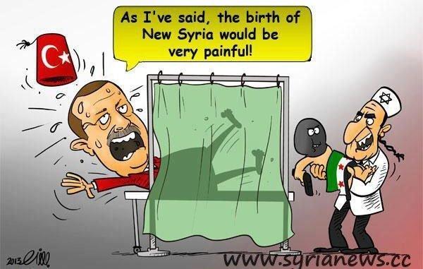 Erdogan Delivering FSA