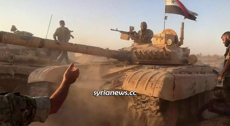 Syrian Arab Army SAA - Idlib Aleppo Latakia Hama Raqqa Deir Ezzor Hasakeh Qamishli الجيش العربي السوري ادلب حلب
